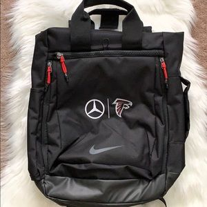 NWT SPECIAL EDITION NIKE BACKPACK / LAPTOP…